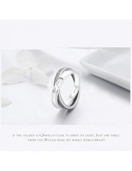 Inel de Argint 925 Sweet...