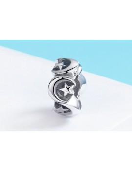 Talisman de Argint 925 Luna...