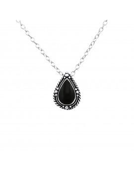 Lacrima - Lantisor argint